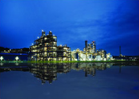 KCC Jeonju Silicones Plant