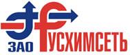 ZAO Ruskhimset logo