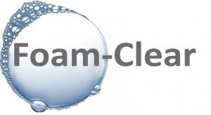 Foam-Clear Logo